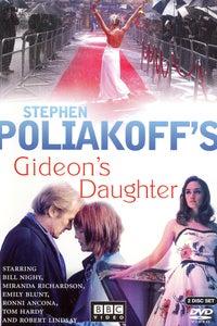 Gideon's Daughter as Bill