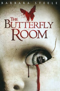 The Butterfly Room as Claudia