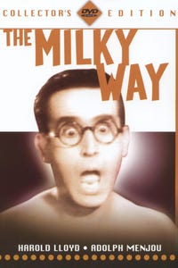 The Milky Way as Speed McFarland