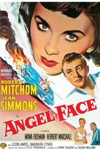 Angel Face as Fred Barrett