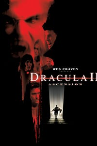 Dracula II: Ascension as Lowell