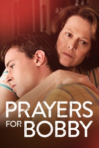 Prayers for Bobby as Bob Griffith