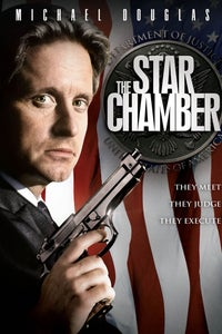 The Star Chamber as Det. Harry Lowes