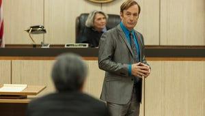 Better Call Saul Season 4 Is Finally Available on Netflix