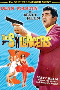 The Silencers as Agent C