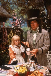 Anthony Newley as Roger Endicott