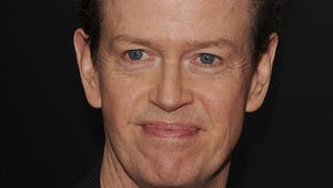Good Wife Star Dylan Baker Attempts to Save Neighbor From Fire