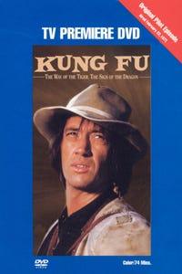 Kung Fu as Chuen