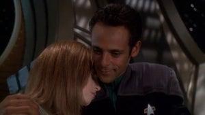 Star Trek: Deep Space Nine, Season 7 Episode 5 image