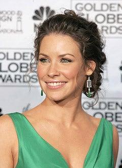 Evangeline Lilly - The 63rd Annual Golden Globe Awards - 2006