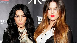 Kim Kardashian Says Sister Khloe Not Fired from The X Factor