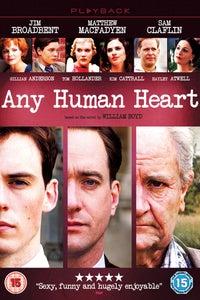 Any Human Heart as Ian Fleming