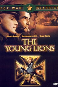 The Young Lions as Burgermeister