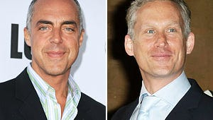 Exclusive: White Collar Elects Titus Welliver and Reed Diamond for Guest Roles