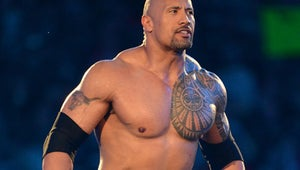 Dwayne 'The Rock' Johnson Posted a Heartbreaking Tribute to His Late Father