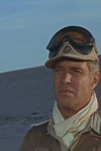 George Peppard as Thomas Banacek