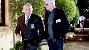 Ratings: CSI's 300th Episode Rises Against World Series