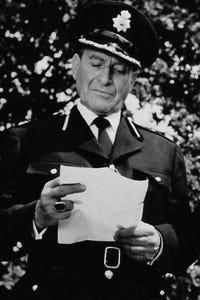 Peter Van Eyck as Lt. Col. Ocker