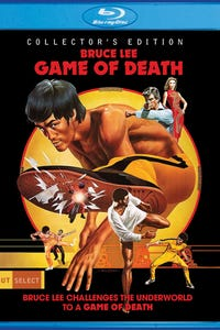 Game of Death as Fighter