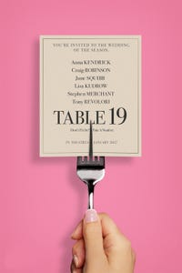 Table 19 as Henry Grotsky