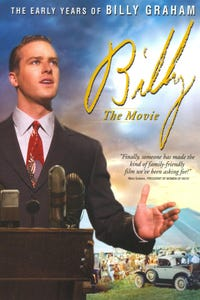 Billy: The Early Years as Morrow