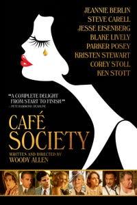Café Society as Vonnie