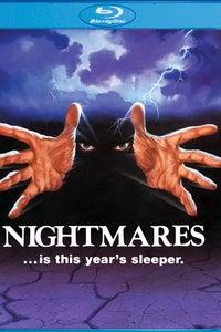 Nightmares as Clerk