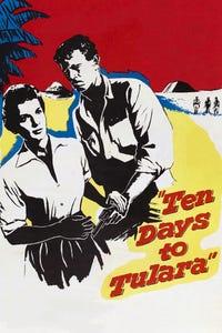 Ten Days to Tulara as Scotty