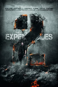 The Expendables 2 as Yin Yang