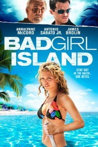 Bad Girl Island as Michael Pace