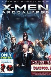 X-Men: Apocalypse as Mystique
