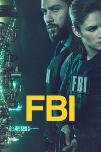 FBI as Special Agent Maggie Bell