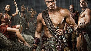 Breaking News: Spartacus To End After One More Season