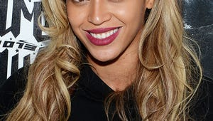 Beyonce Offers Congrats to Kim Kardashian and Kanye West