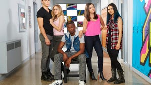 Why You're Never Too Old for Degrassi
