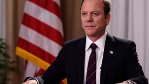 Designated Survivor Boss Explains Why the Show's President Is What America Needs