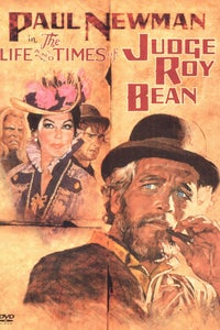 The Life and Times of Judge Roy Bean as Lillie Langtry