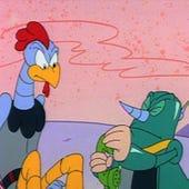 The Adventures of Sonic the Hedgehog, Season 1 Episode 24 image