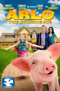 Arlo: The Burping Pig as David
