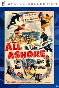 All Ashore as Jane Stanton