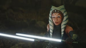 Every Star Wars TV Show Coming to Disney+