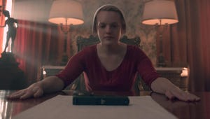 The Best Shows and Movies to Watch This Week: The Oscars, The Handmaid's Tale, The NFL Draft