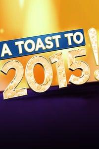 A Toast to 2015!