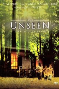 The Unseen as Jasper