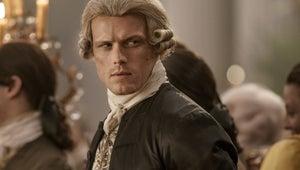 Wait, Is That Frank's Voice in the Outlander Season 4 Trailer?