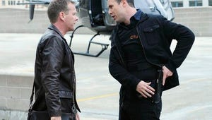 """Freddie Prinze Jr. on Working with Kiefer Sutherland: """"I Hated Every Moment of It"""""""