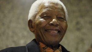 Nelson Mandela Released From Hospital, Still in Critical Condition
