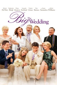 The Big Wedding as Alejandro Griffin