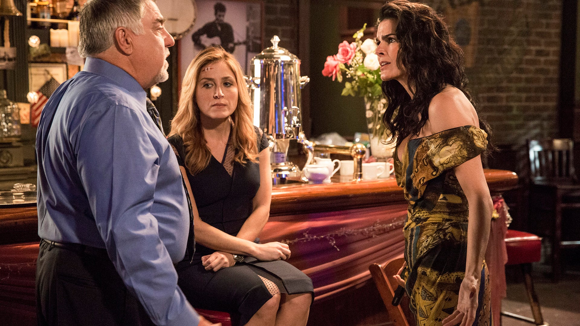 Rizzoli Isles Final Season Everything You Need To Know Tv Guide