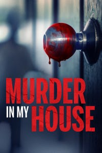 Murder in My House as Brian Ellis